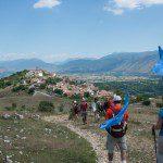 Camminare per tutelare il territorio e promuovere le comunità ospitali dell'Appennino