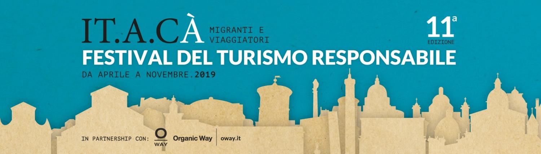 Festival IT.A.CÀ migranti e viaggiatori 2019
