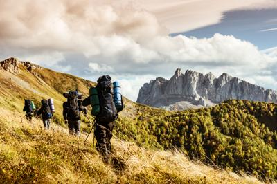 Mont Guide + e Guide di Montagna –  Intervista a Maurizio Davolio
