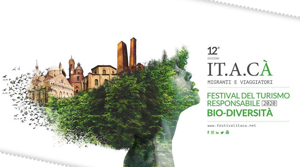 IT.A.CÀ 2020 torna per un mese con un'edizione virtuale dedicata al tema della biodiversità