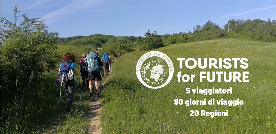 Da Palermo a Bergamo. Il 1 Luglio parte il progetto Tourists4Future!