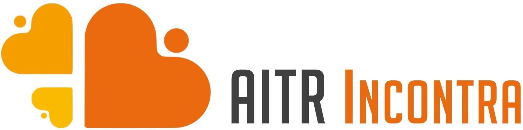 """Il nostro ciclo di incontri online """"AITR Incontra"""""""